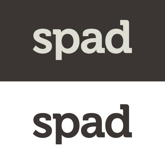 Logo and stationary for SPAD